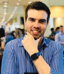 Emilio Salvador Molé
