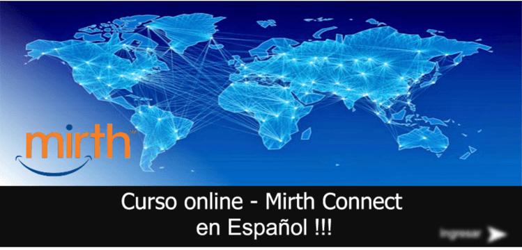 Mirth Connect español