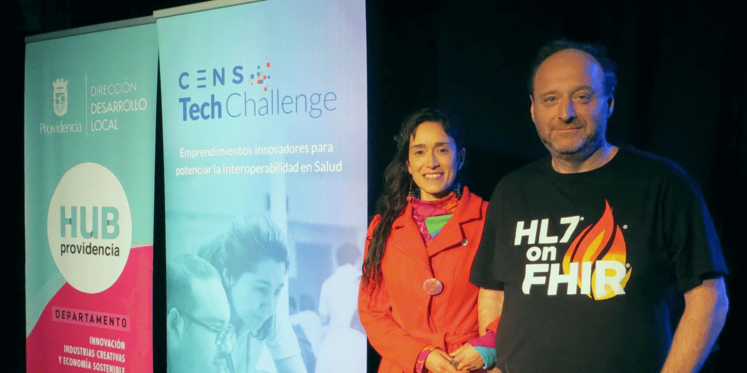 CENS Tech Challenge FHIR - Diego Kaminker
